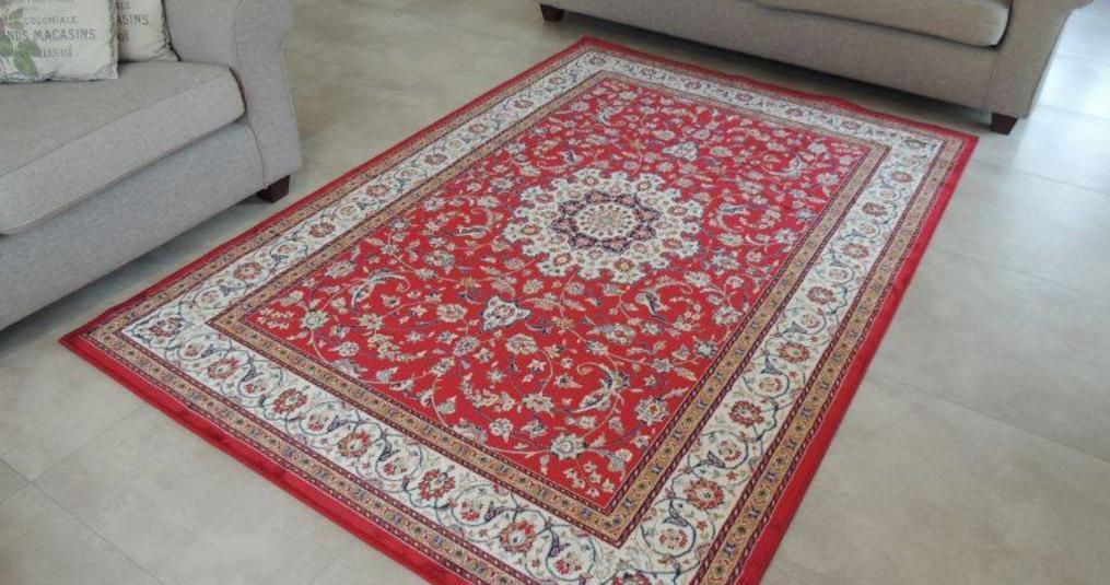 Perzische tapijten online bestellen