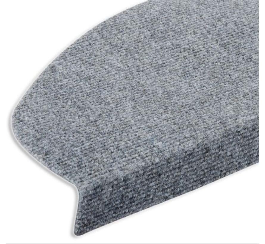 Tapis de marche gris