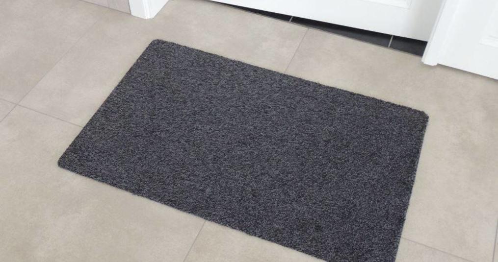 Een deurmat op maat voor uw woning