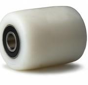Koła, Ø 80mm, koła poliamid PA 6, 370KG
