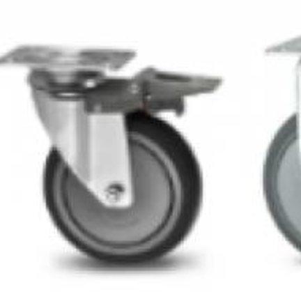 Premium-Qualität Gerät Räder für institutionelle Nutzung
