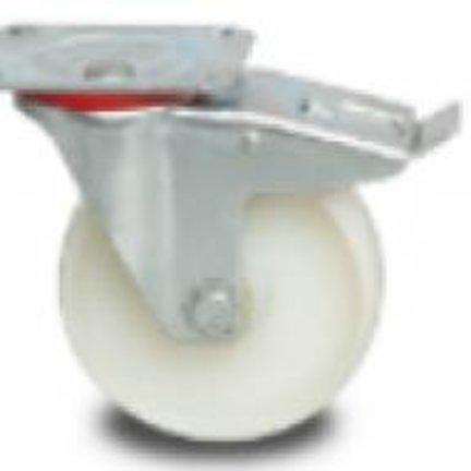 Poliamidowe koła - standardowy widelec