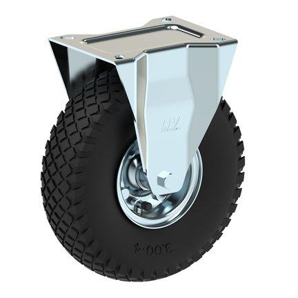 Pneumatiska hjul