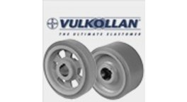Höch Qualität Bayer Vulkollan ® Räder und Reifen