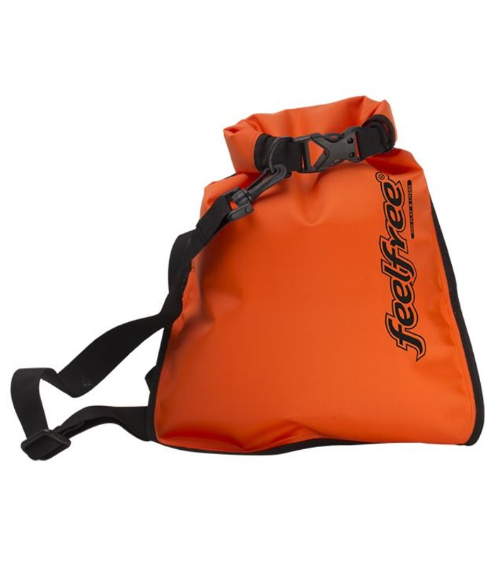 Feelfree DryFlat 5 liter oranje
