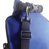 Feelfree DryFlat 15 liter licht blauw