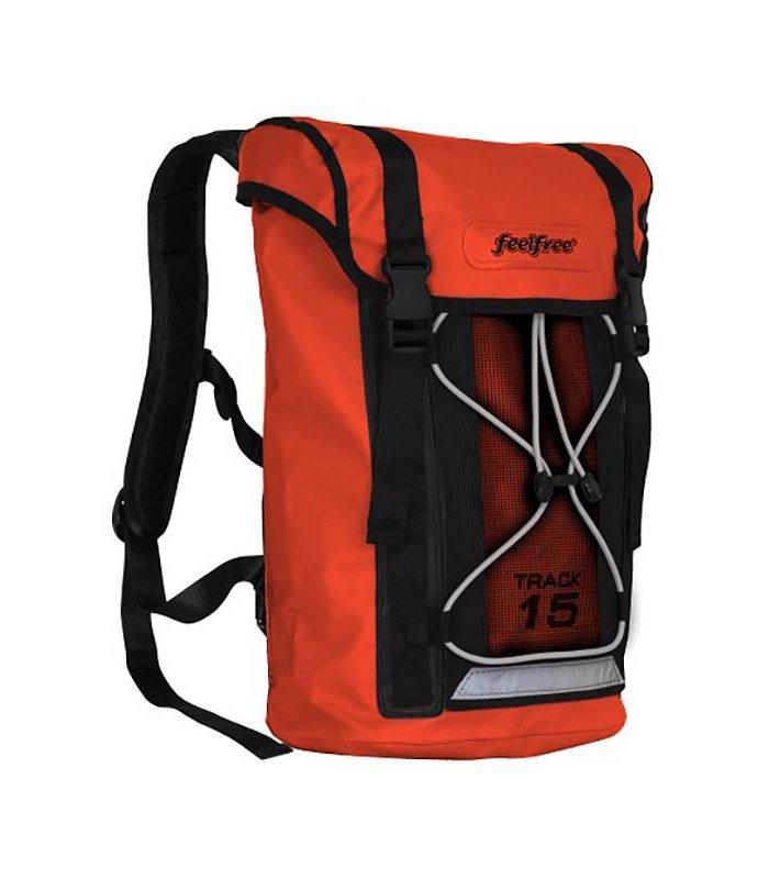 Feelfree Track 15 liter oranje
