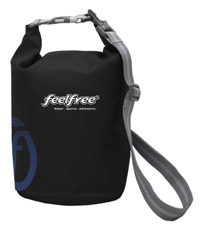 Feelfree Drytube mini zwart