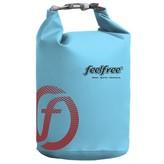 Feelfree Drytube mini licht blauw