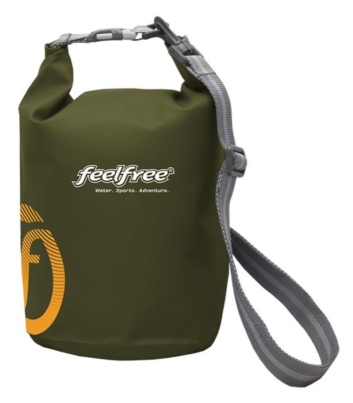 Feelfree Drytube mini olijf