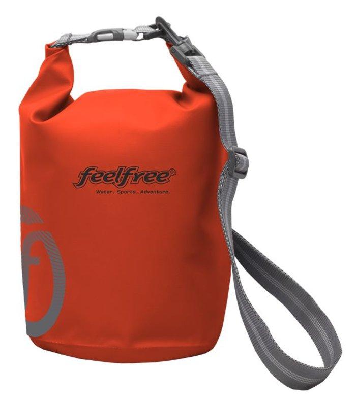 Feelfree Drytube mini oranje