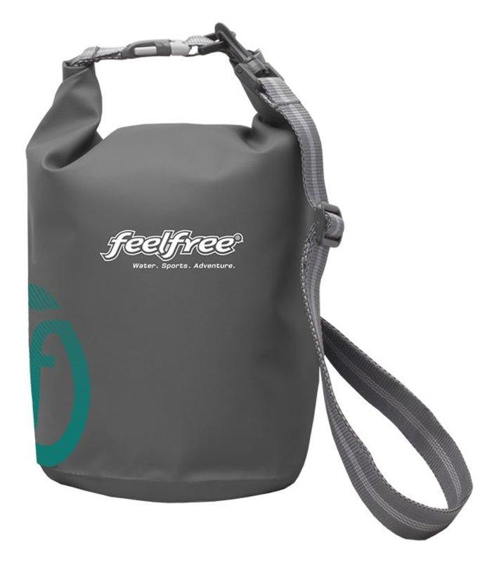 Feelfree Drytube mini grijs
