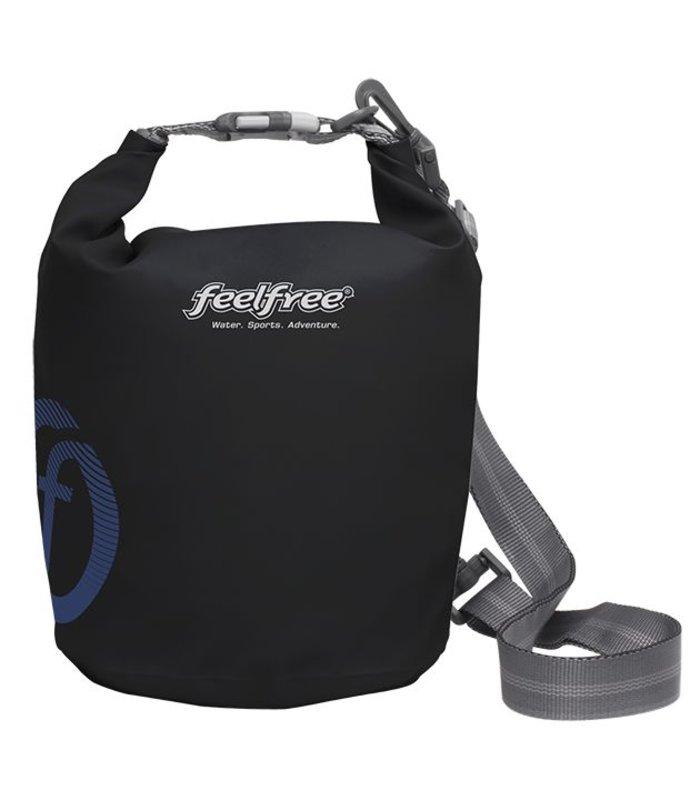 Feelfree Drytube 5 liter zwart