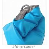 Feelfree Drytube 5 liter licht blauw