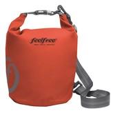 Feelfree Drytube 5 liter oranje