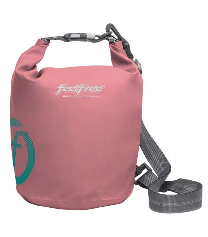 Feelfree Drytube 5 liter roze