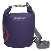 Feelfree Drytube 5 liter paars