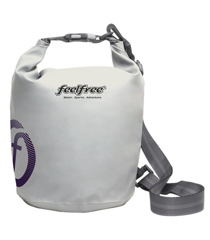 Feelfree Drytube 5 liter wit