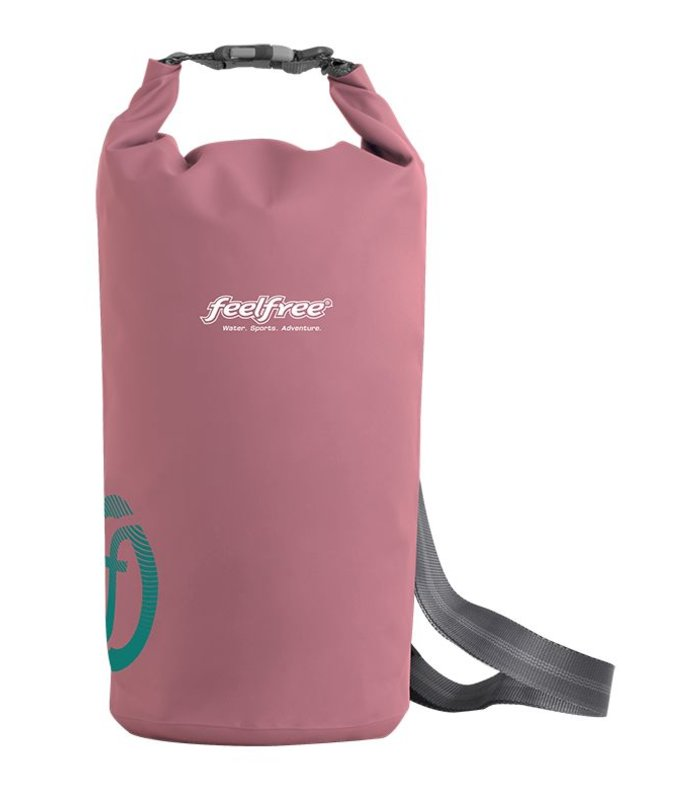 Feelfree Drytube 10 liter roze