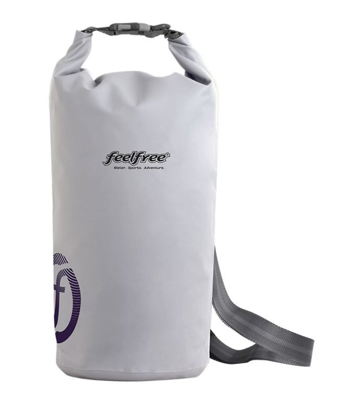 Feelfree Drytube 10 liter wit