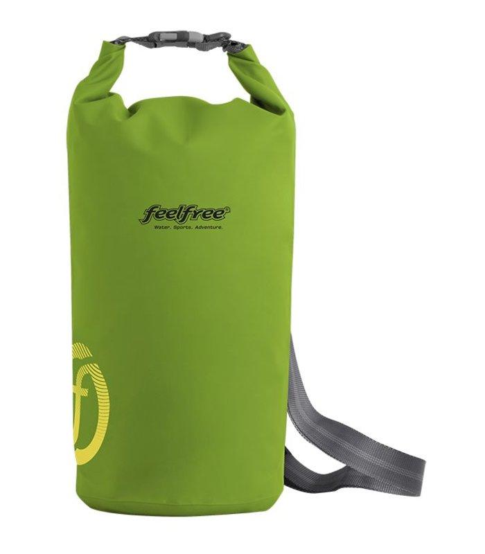 Feelfree Drytube 10 liter limoen