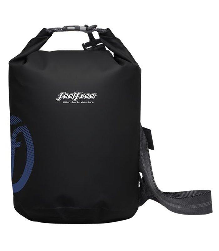 Feelfree Drytube 15 liter zwart