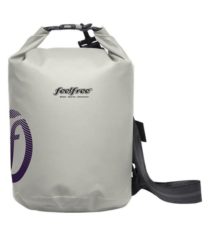 Feelfree Drytube 15 liter wit