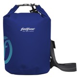 Feelfree Drytube 15 liter saffier