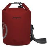 Feelfree Drytube 15 liter rood