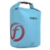 Feelfree Drytube 15 liter licht blauw