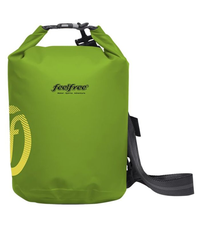 Feelfree Drytube 15 liter limoen
