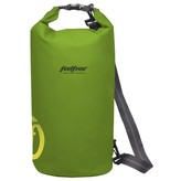 Feelfree Drytube 20 liter limoen