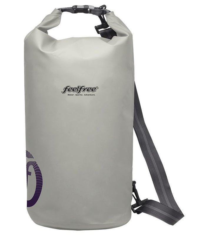Feelfree Drytube 20 liter wit