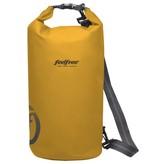 Feelfree Drytube 20 liter geel