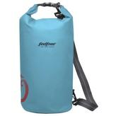 Feelfree Drytube 20 liter licht blauw