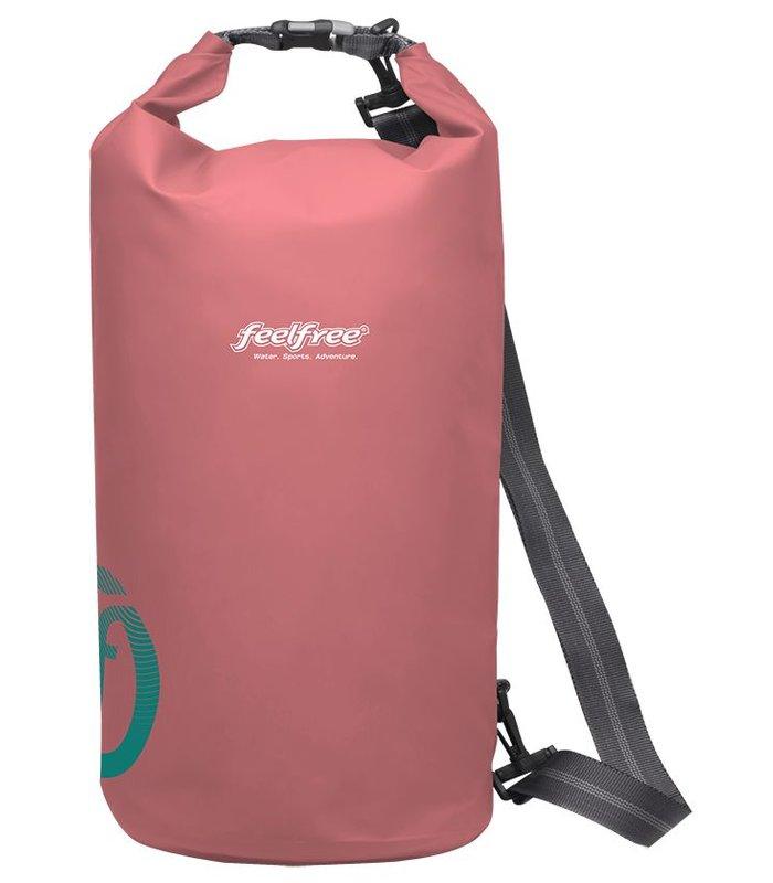 Feelfree Drytube 20 liter roze