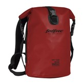 Feelfree Drytank 15 liter rood