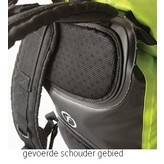 Feelfree Drytank 30 liter geel