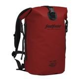 Feelfree Drytank 30 liter rood