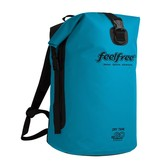 Feelfree Drytank 60 liter licht blauw