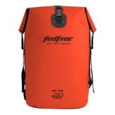 Feelfree Drytank 60 liter oranje