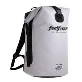 Feelfree Drytank 60 liter wit