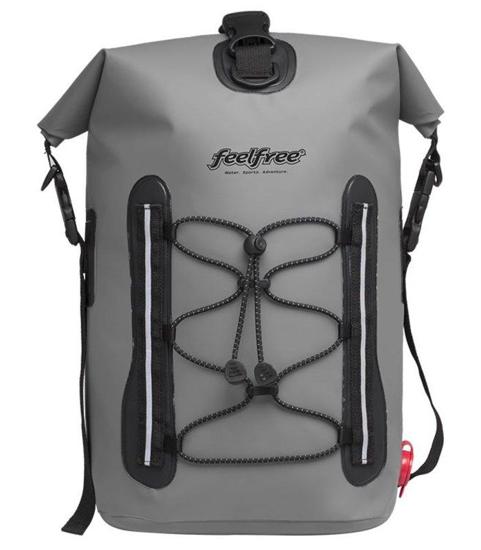 Feelfree Gopack 20 liter grijs