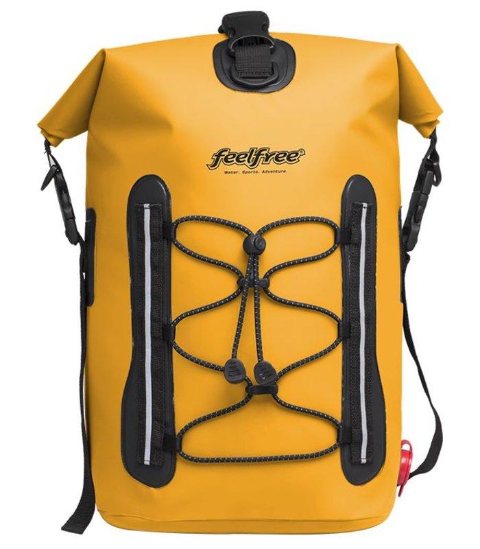 Feelfree Gopack 20 liter geel