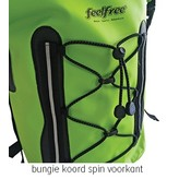 Feelfree Gopack 40 liter zwart