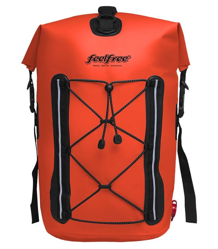 Feelfree Gopack 40 liter oranje
