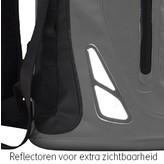 Feelfree Metro 15 liter grijs