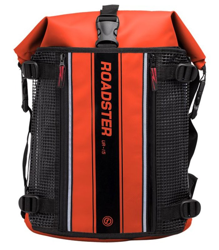 Feelfree Roadster 15 liter oranje