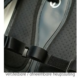 Feelfree Roadster 15 liter grijs
