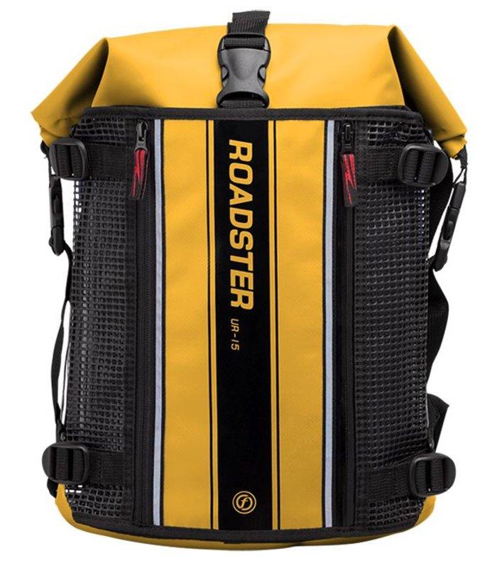 Feelfree Roadster 15 liter geel